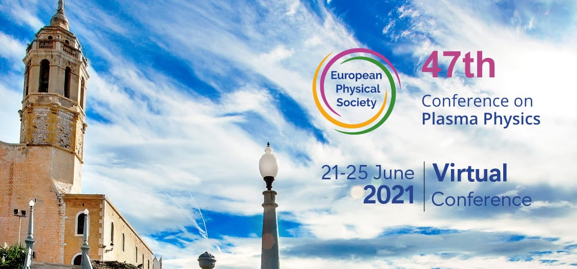 47th Conference on Plasma Physics
