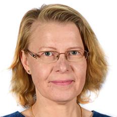 Figura 1. La investigadora ICREA Mervi Mantsinen lidera el projecte FusionCAT al BSC-CNS.